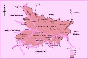 Bihar Climate