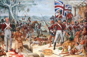 British Rule in Bihar