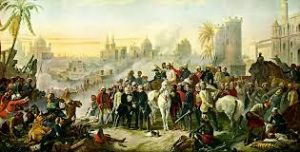 Revolt of 1857 in Bihar