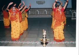 Folk Dances of Bihar