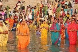 Fairs and Festivals of Bihar