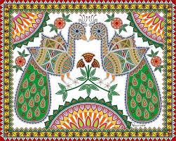 Art Forms of Bihar