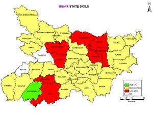 Bihar Soils