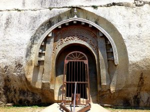 Archeological sites of bihar