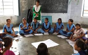 Educational infrastructure and education in Bihar