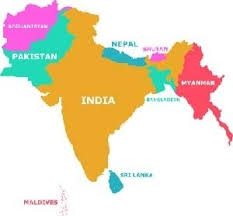 Effects of the policies of developed and developing countries on India's interest